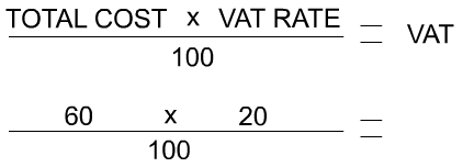how to add tax to your total