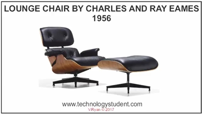 Cool Why Is The Eames Lounge Chair An Iconic Design Beatyapartments Chair Design Images Beatyapartmentscom