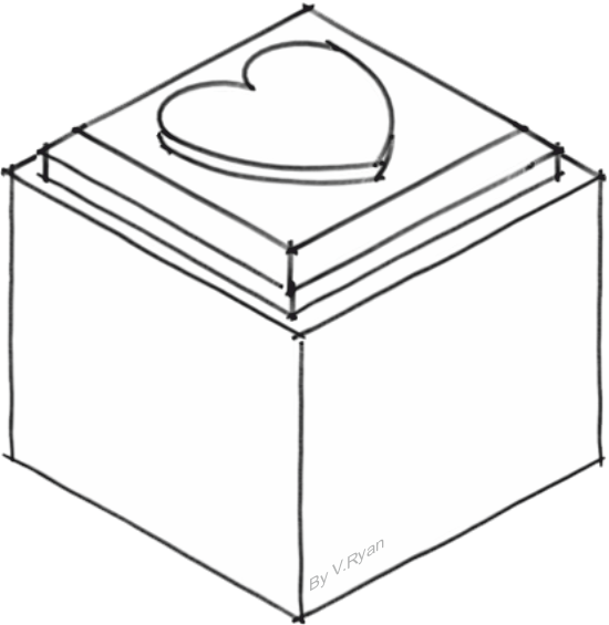Use the same techniques that you used when building up the 'cubes ...