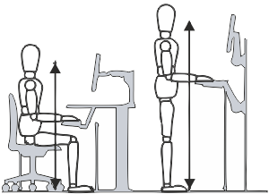 Ergonomic Anthropometric Ergonomics And Anthropometrics