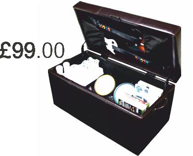 Gaming Equipment Storage Product Analysise 3