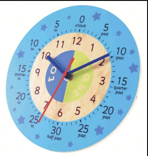 Циферблат для часов делаем