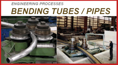 Bending Tubes and Pipes
