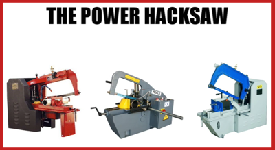 Phacksaw1g power hacksaws are used to cut large sizes sections of metals such as steel cutting diameters of more than 1015mm is very hard work with a normal hand keyboard keysfo Images