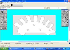 Manufacturing a Basic DVD Storage Unit - Batch Production