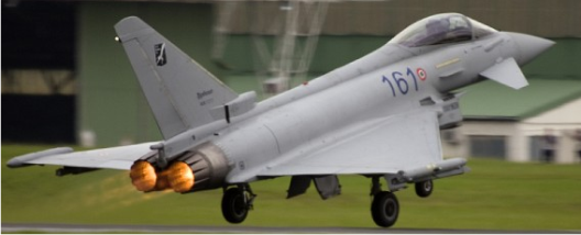 Carbon Fibre Aerospace