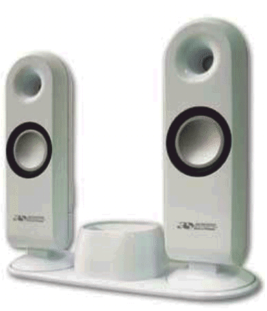 MP3 DOCKING STATION - PRODUCT ANALYSIS