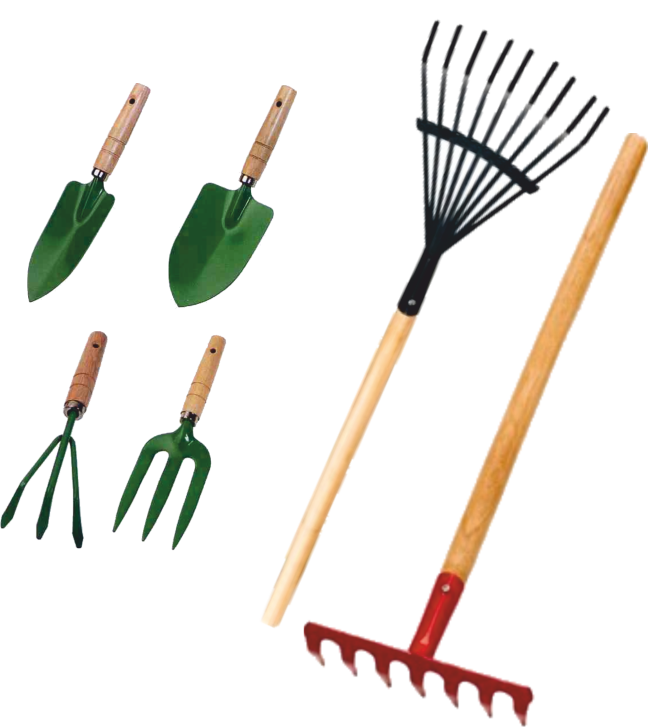 Horticulture tools and equipment their uses pdf garden inspiration for Gardening tools for the elderly