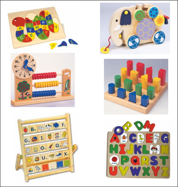 Educational Toys Nursery : Nursery toys thenurseries