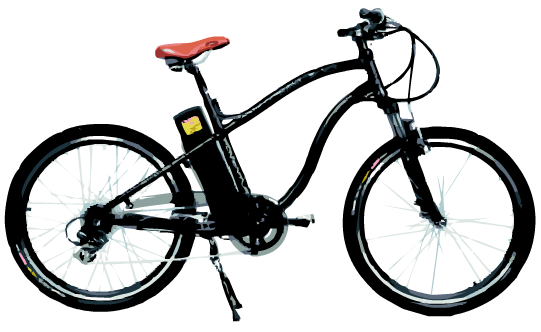 Battery Powered Bicycles >> Product Development How A Battery Powered Bicycle Can Be