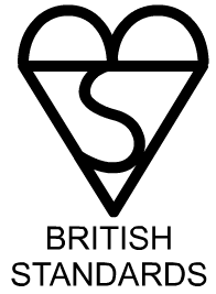 Image result for british standards logo