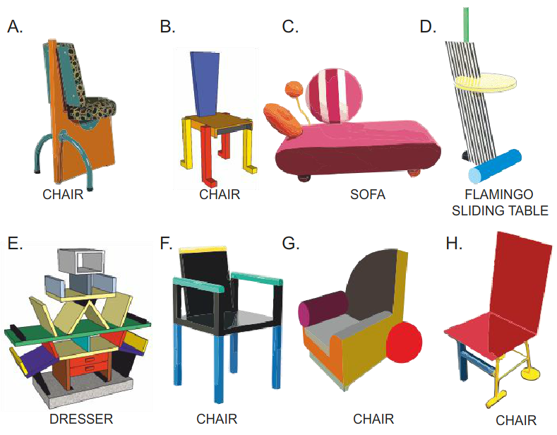 chair styles. chair styles