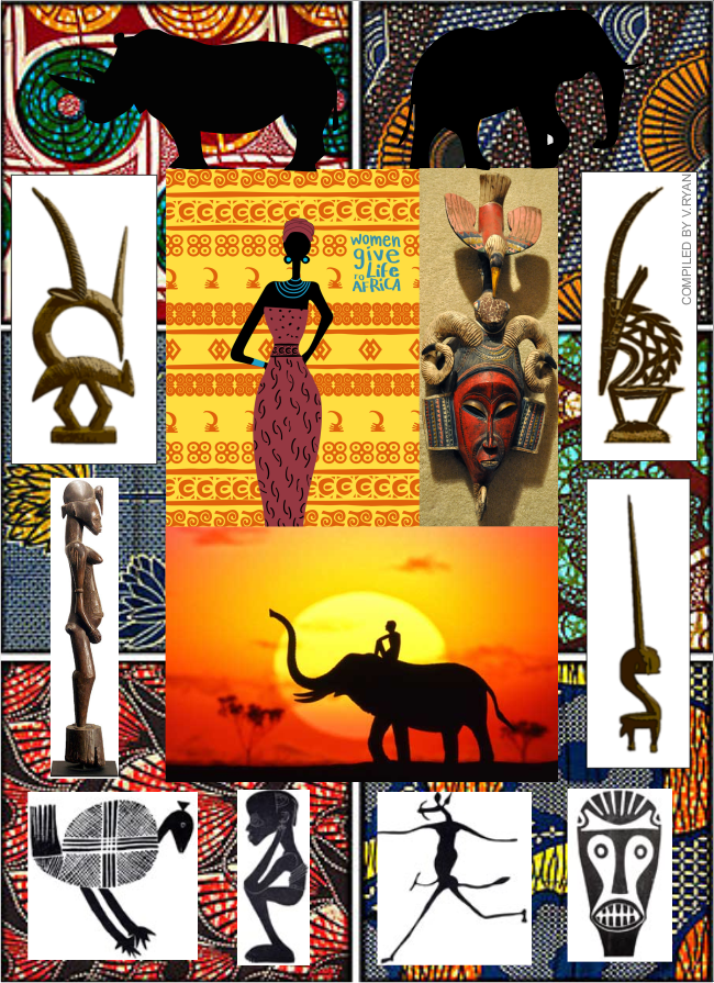 africa african themed furniture african themed furniture