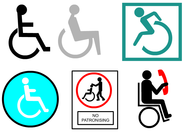 The Disabled Disabilities And Athletes